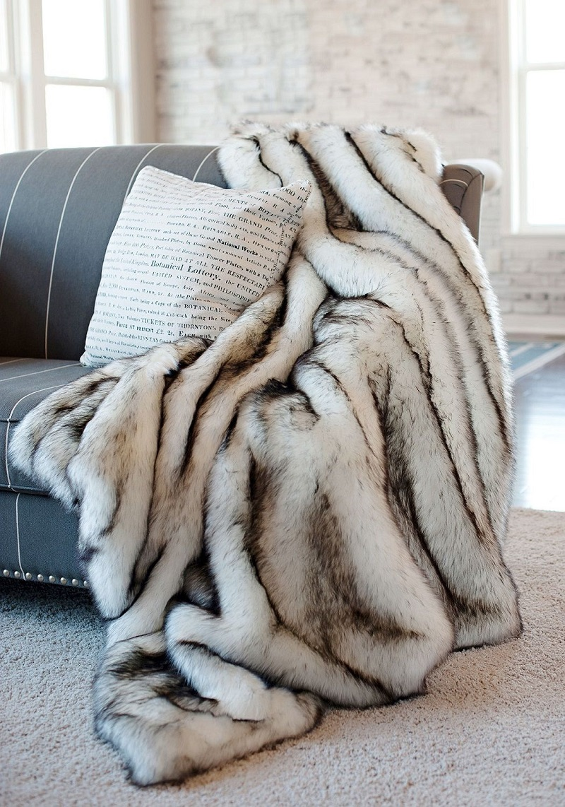 ideas to warm up the decor
